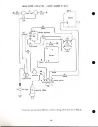 wiring diagram for ss12 sears craftsman tractor forum gttalk