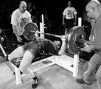 Will Incline Bench Increase Flat Bench 22 Steps To A Bigger Bench Press