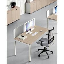 bureau office bureau simple a4 profondeur 80 de chez office and co s26