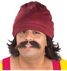 Cheech Halloween Costume Amazon Cheech U0026 Chong Cheech Smoke Movie Deluxe