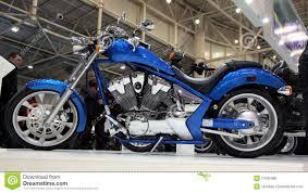 honda fury motobike honda fury editorial image image 19185485