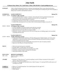 Hobbies Examples For Resume Cv Vs Resume What U0027s The Difference Side By Side Examples