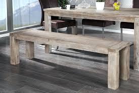 banc de cuisine en bois table et banc de cuisine mattdooley me