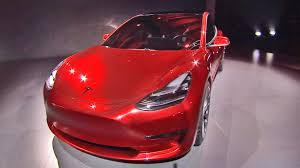 the 2018 tesla model 3 to feature 250 miles range with minimal