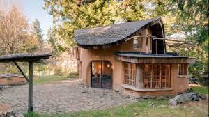 beautiful unique cob cottage amazing house design ideas youtube