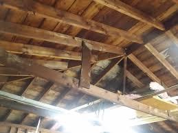 garage ceiling insulation plan garage journal board