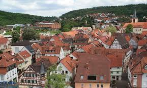 Mosbach Baden Das