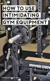 best 25 gym equipment ideas on pinterest gym workouts women