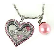 charm locket necklace images The quiet witness 7030061 mk heart floating charm locket jpeg