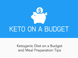 keto diet on a budget u0026 meal preparation tips the ketodiet blog