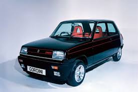 renault 4 engine renault 5 gordini turbo classic car review honest john
