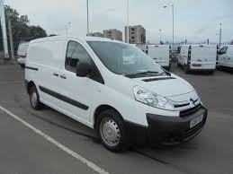 used citroen dispatch vans for sale in leeds west yorkshire