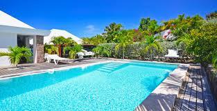 St Barts Map Villa Arabesque Pointe Milou St Barts By Premium Island Vacations