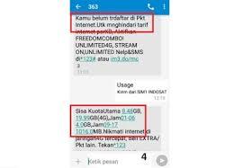 kuota gratis indosat januari 2018 kuota gratis indosat 2018 terbaru berhasil kuota gratis