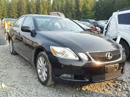 lexus gs 350 awd 2007 auto auction ended on vin jthce96s570004405 2007 lexus gs 350 awd
