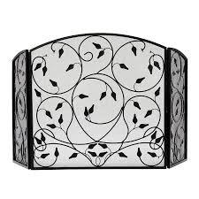 shop fireplace screens at lowes com binhminh decoration