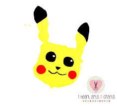 19 pokemon diy pokemon go kids crafts artesanato e dia dos