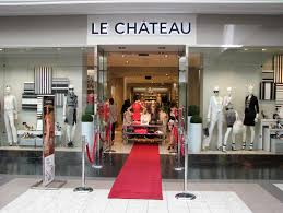 Nice Clothing Stores For Women Forest City Fashionista Le Chateau All Grown Up