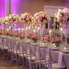 Long Vase Centerpieces by Long Wedding Tables Flora Centerpieces And Dallas