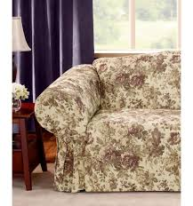 Slipcover For Sofa With Three Cushions by T Cushion Sofa Cover Uk Best Home Furniture Decoration