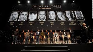 Movie The Blind Side Cast Rogue One U0027 Cast Reveals Secrets Of New Film Cnn