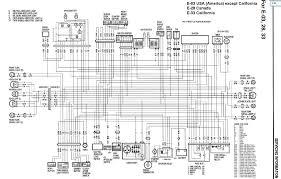 1998 gsxr 600 wiring diagram 1998 wiring diagrams instruction