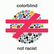 Color Blind Design Colorblind U201d Not Uua Org