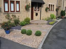 gravel back garden design ideas sixprit decorps