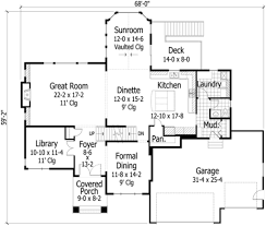 story house floor plans search database house plans feet