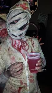 scariest costumes coolest silent hill costume scariest