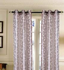 Grommet Window Curtains 2 Panels Embroidered Grommet Window Curtains 38 X 84 Total 76 X