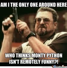 Monty Python Meme - monty python by recyclebin meme center