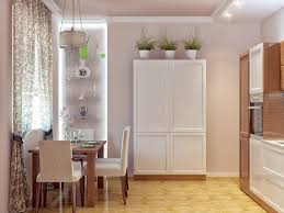 dining room simple dining room in kitchen decorating ideas