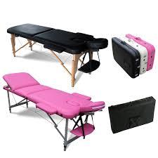 Portable Folding Bed Foxhunter Portable Folding Table Salon