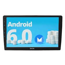 Radio Rds Funny Eincar Online Eincar Car Stereo Radio Android 6 0 System In Dash