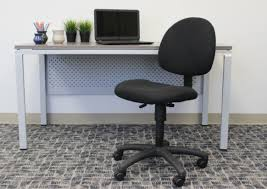 boss office products deluxe posture chair walmart com