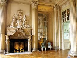 french chateau design chateau maisons laffitte interior 19 copyright french moments