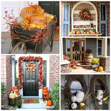 outdoor thanksgiving decorations ideas apartment balcony halloween modern halloween decoration ideas for