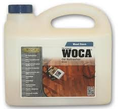 woca refresher 2 5 liter traditional household