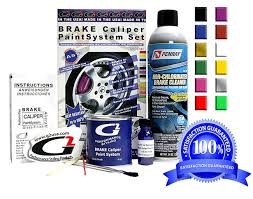 g2 brake caliper paint systems