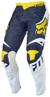 fox youth motocross gear fox racing youth 180 race se pants revzilla