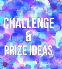 challenge and prize ideas promo amino