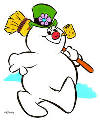 latest frosty snowman coloring pages print 6751