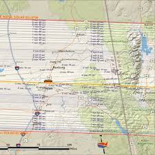 Yellowstone Lodging Map 2017 Solar Eclipse Idaho Rv Tent Camping Online Reservations