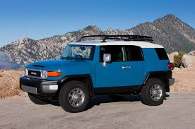 Next Fj Cruiser We Hear Toyota Fj Cruiser Production Ending After 2014 Model Year