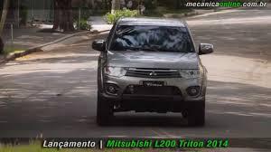 mitsubishi l200 2014 mitsubishi l200 triton 2014 youtube