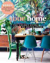 home decorating magazine subscriptions your home garden decorating magshop