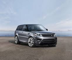 land rover sport 2015 land rover range rover sport autobiography review