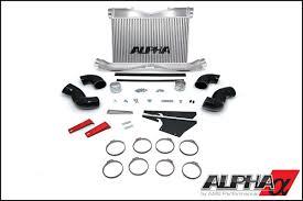 nissan gtr alpha 16 price alpha performance r35 gt r race front mount intercooler topspeed