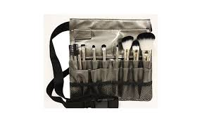 Makeup Artist Belt Turnkey Solutions Private Label Cosmetics Brushes